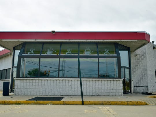 A new marijuana dispensary, Organic Remedies, is slated for the former Sheetz building at Orchard Drive and Waynes Avenue.