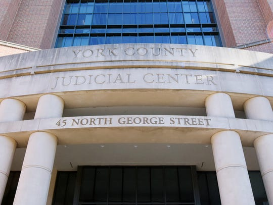 York County Judicial Center