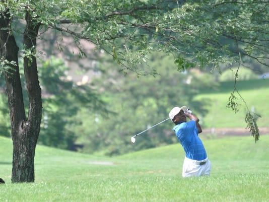 Valley Green Golf