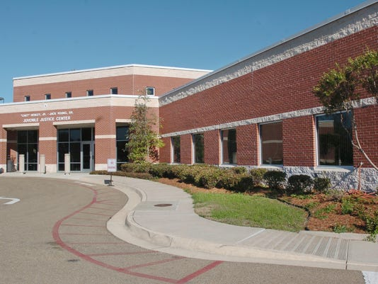 Henley-Young Juvenile Justice Center