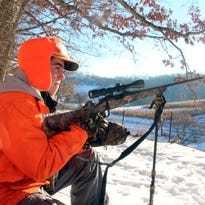 Nine-year-olds - and much younger - can hunt for Wisconsin deer Saturday with parent