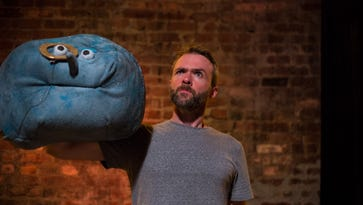 New children's musical celebrates Pluto, the not-9th planet