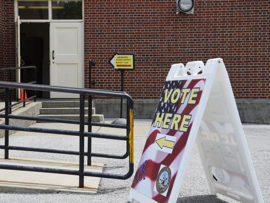 Arlington Central School District Vote