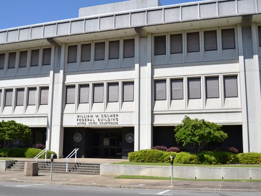 Presto-Federal Building