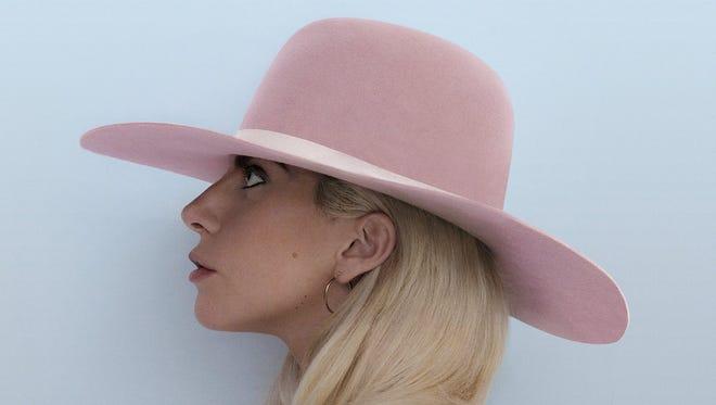 """""""Joanne"""" by Lady Gaga."""