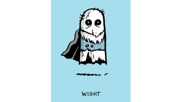 game-wight