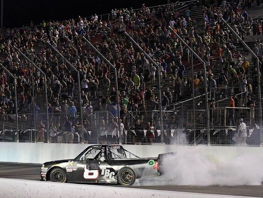 NASCAR Camping World Truck Series - Gateway