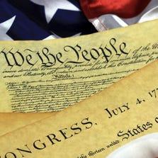 The U.S. Constitution.