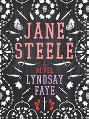 'Jane Steele' by Lyndsay Faye