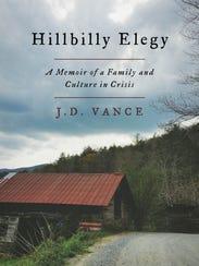 'Hillbilly Elegy' by J.D. Vance
