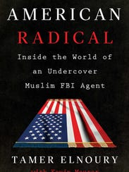 """American Radical"" by Tamer Elnoury (with Kevin Maurer)."