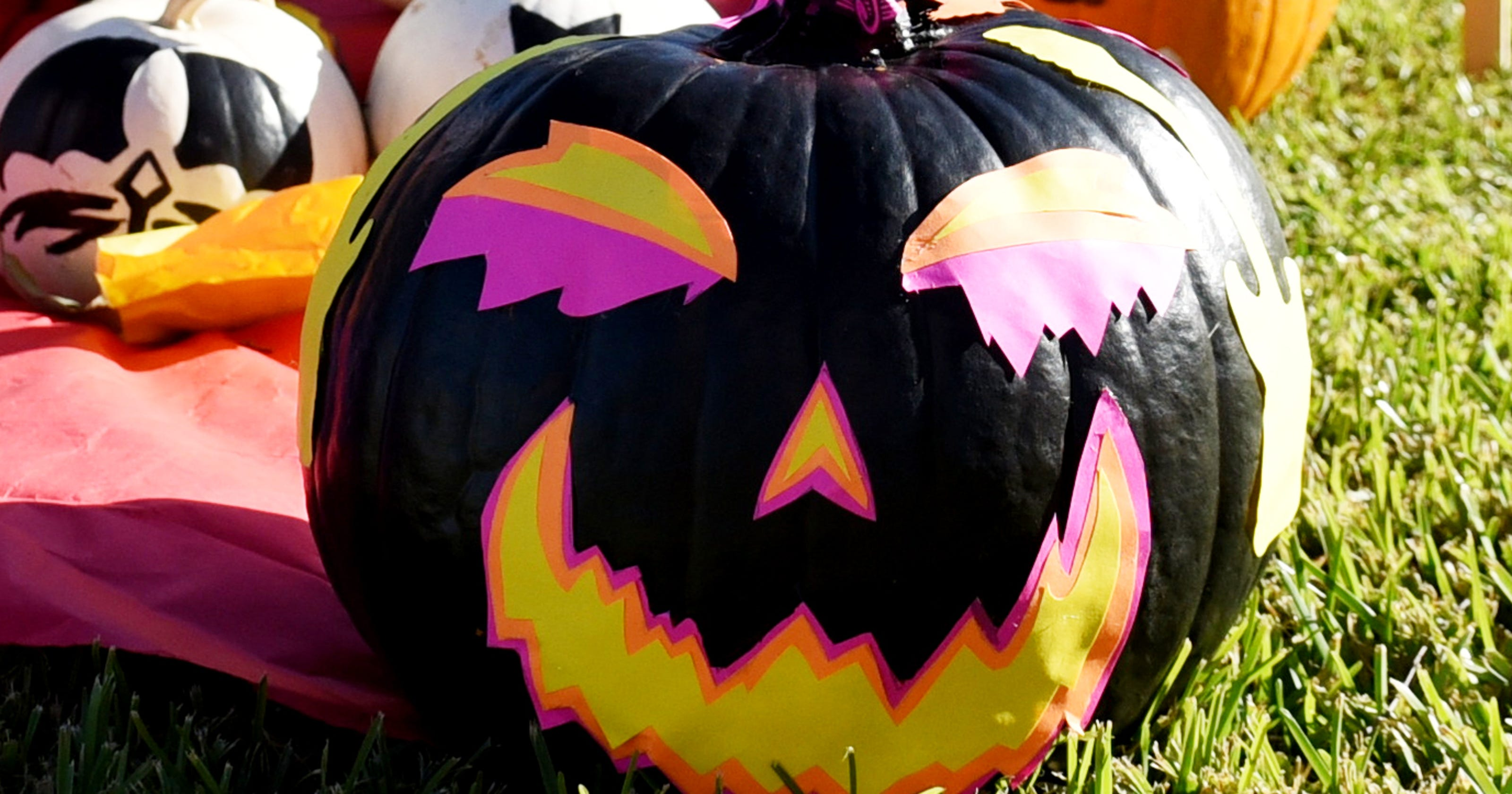 Halloween 2018 Shreveport and Bossier City events, parties and trick ...