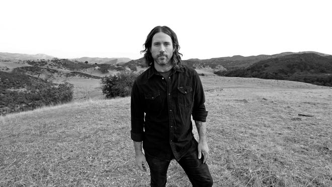 """Chuck Ragan recently released his score to the video game """"The Flame in the Flood."""""""