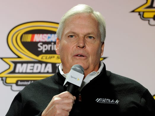 Since 1984, Hendrick Motorsports owner Rick Hendrick has earned a record 11 championships in NASCAR's Cup Series, while Hendrick drivers have won more than 280 races in NASCAR's top three national series.