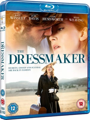 ' The Dressmaker' stars Kate Winslet and Judy Davis, and is now out on DVD.