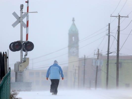 Winter Weather Pennsylvania