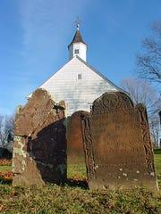 Tennent Church-Old Stone.jpg