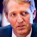 Sen. Jeff Flake offers 'three for three' DACA, border security compromise