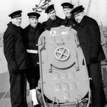 After 76 years, wreckage of WWII ship that carried Iowa's Sullivan brothers found