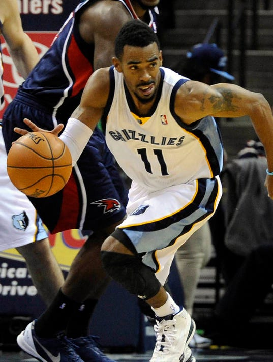 2014-01-12 Mike Conley