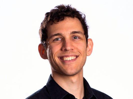 Jonathan Gelbart