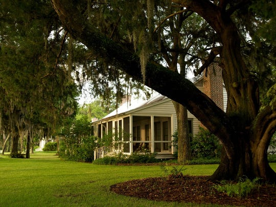 Winding, quiet streets in a centuries-old maritime forest filled with live oaks and red cedars, the classic Southern homes in the Inn at Palmetto Bluff operate as a neighborhood with amenities and activities.