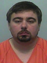 Keith Kornegay, 37, of White Springs, Fla.