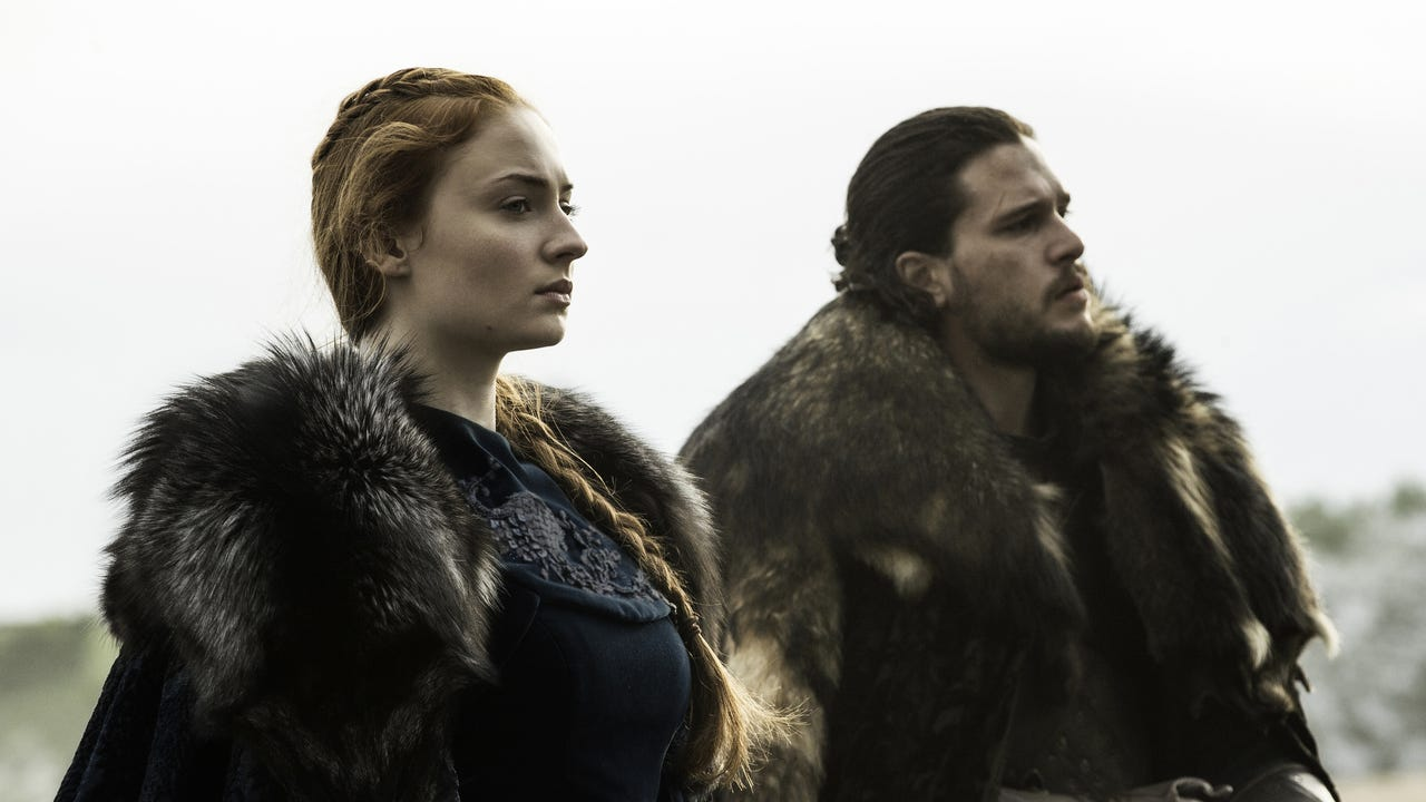 "The penultimate season six episode of ""Game of Thrones"" may have been called ""Battle of the Bastards,"" but Sansa Stark is the clear winner. Gillian Pensavalle (@GillianWithaG) explains why."