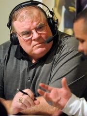 Jim Brandstatter