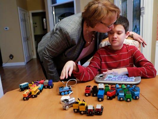 LAF Purdue Autism Coverage