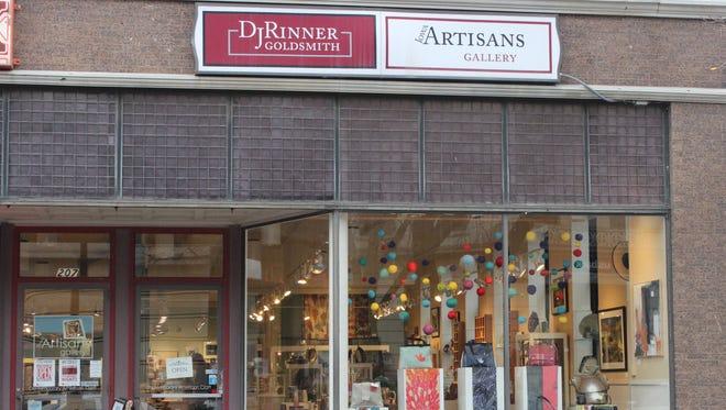 Iowa Artisans Gallery
