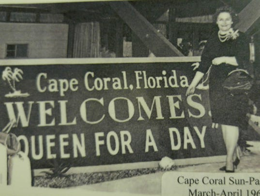 queen for a day cape coral