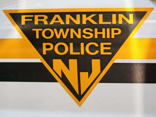 Franklin Township Police carousel