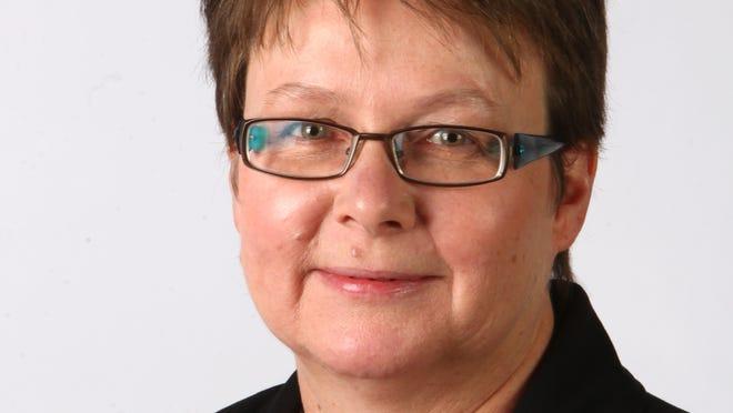 Joan Roby-Davison