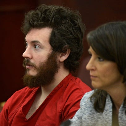 Psychiatrist: James Holmes knew right from wrong