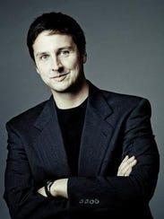 Tim Estes, CEO of Digital Reasoning