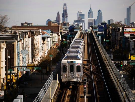 ABD: Philadelphia'da 4 Bin Ulaşım İşçisi Grevde