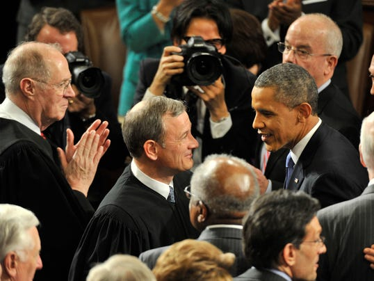 Supreme Court Obama appointments