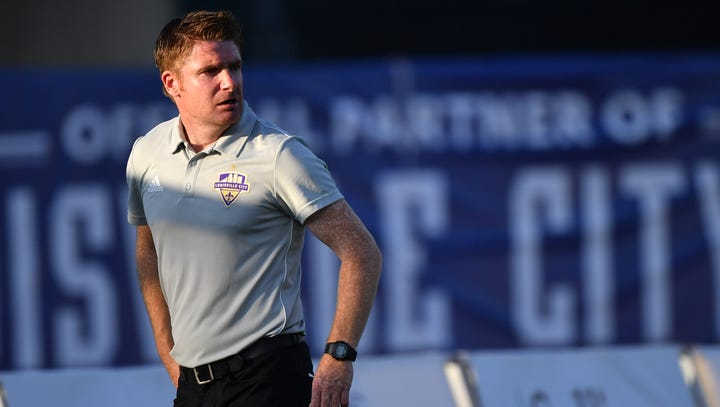 James O'Connor's move from LouCity wasn't ideal, but likely inevitable