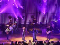 Little Big Town at the Mother Church