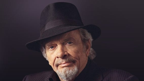 Merle Haggard has canceled his concert Saturday at Inn of the Mountain Gods Resort & Casino in Mescalero, N.M. A makeup date has not been announced.