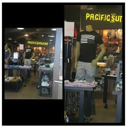 On Memorial Day, plenty of shoppers are talking about PacSun… but not because of the clothing store's big sales.