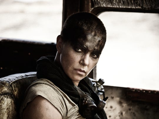 Charlize Theron in Warner Bros. Pictures' and Village