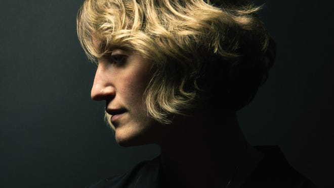 Joan Shelley plays a hometown show Saturday at Headliners.