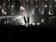 Kanye West and Rihanna performing at DirectTV's SuperBowl