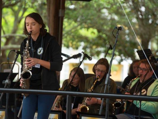 Pensacola JazzFest 1