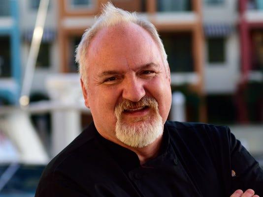 Art Smith celebrity chef Naples Bay Resort restaurant
