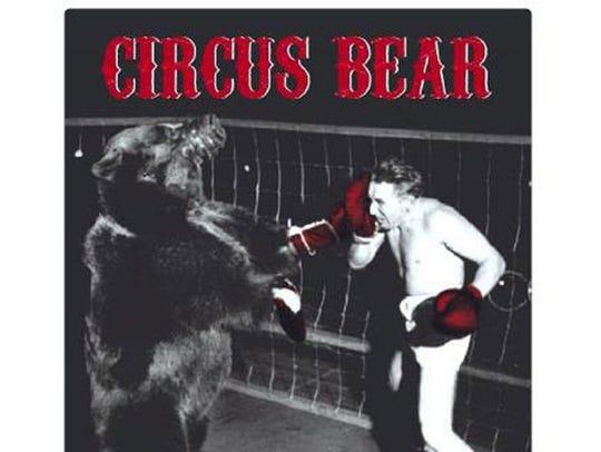 Circus Bear 2014