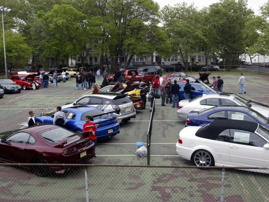 exotic cars in perth amboy