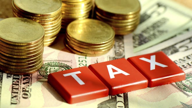 Twenty seven counties across New York reported reductions in sales tax in the first quarter this year, but Monroe County avoided that trend.